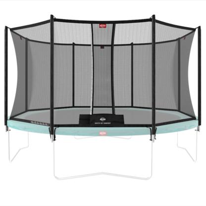 Attribute Trampolino Berg Safety Net Comfort Stroggilo