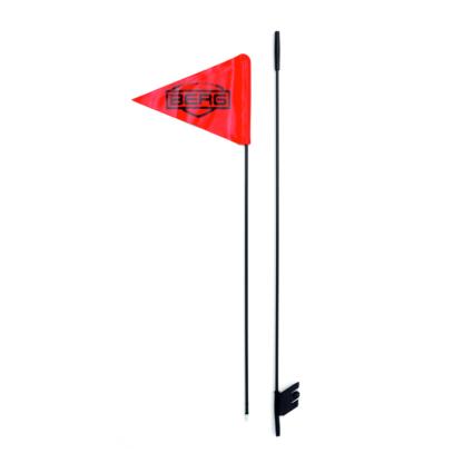 Axesouar Go Kart Berg Buddy Flag