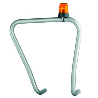 Axesouar Go Kart Berg Flashing Light Orange For Roll Bar