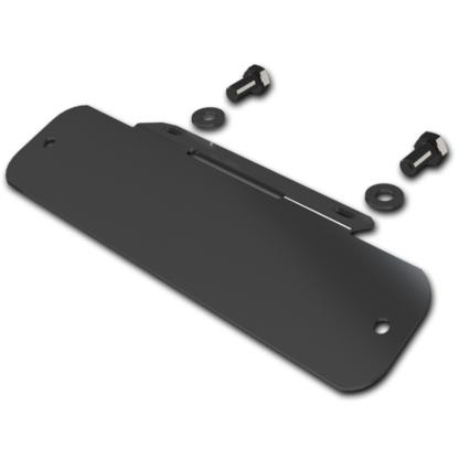 Axesouar Go Kart Berg License Plate Kit For Xl Frame