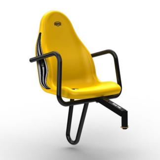 Axesouar Go Kart Berg Passenger Seat John Deere
