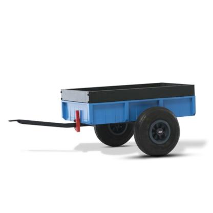 Axesouar Go Kart Berg Trailer Steel