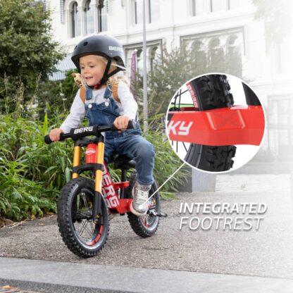 Podilato Isorropias Berg Biky Cross Red