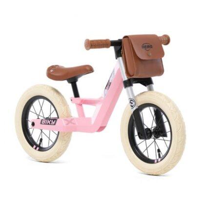 Podilato Isorropias Berg Biky Retro Pink