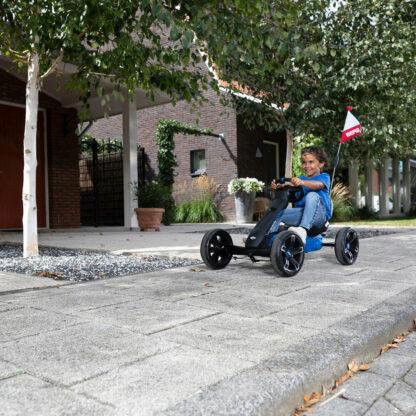 Podokinito Autokinito Podilato Me Petalia Rali Berg Reppy Roadster