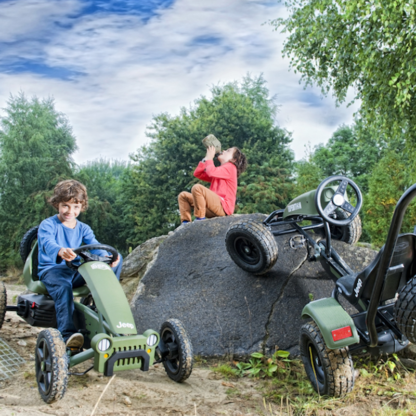 Podokinito Autokinito Podilato Me Petalia Tzip Berg Rally Jeep Adventure