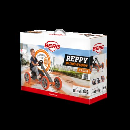 Siskeuasia Berg Reppy Racer
