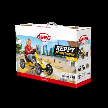 Siskeuasia Berg Reppy Rider