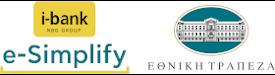 εφαρμογή e-Simplify της Εθνικής Τράπεζας