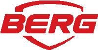 τραμπολίνο επαγγελματικά κατασκευασμένα από την ολλανδική Berg Toys εμφάνιση λογότυπου