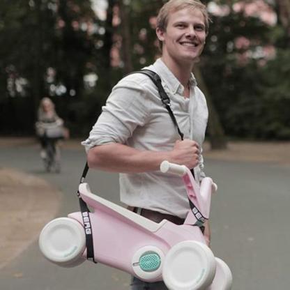 ιμάντας ζώνη μεταφοράς αξεσουάρ οχήματος Berg Carrying Strap Go2